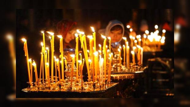 Ввоскресенье православные будут просить друг удруга прощение