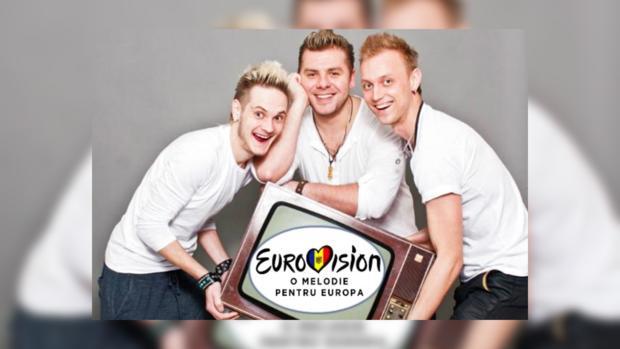 SunStroke Project поедет наЕurovision