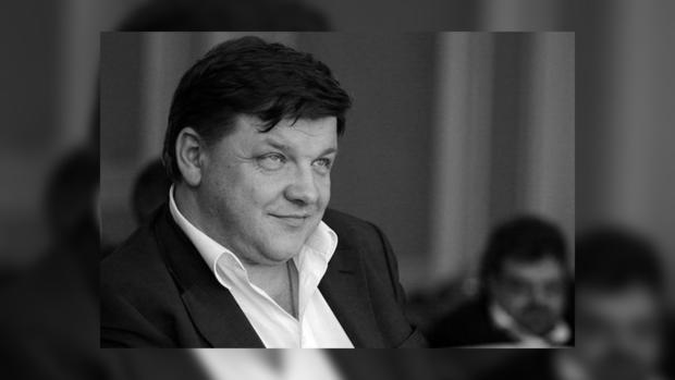 Скончался репортер, телепродюсер Сергей Кушнерев
