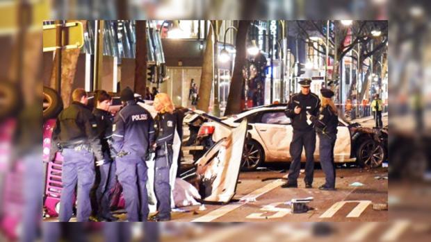 2-х уличных гонщиков суд приговорил кпожизненному заключению