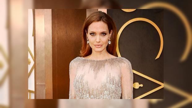 Свободна и прекрасна: Анджелина Джоли предается романтическим мечтам в рекламе нового аромата Guerlain