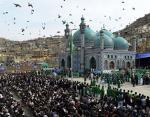 Сегодня мусульмане отмечают Международный день Навруз 2017