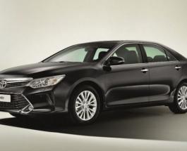 Самые надежные модели авто: Toyota и Chevrolet в первых рядах