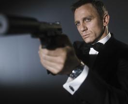 """Агент """"007"""" Джеймс Бонд: букмекеры составили список кандидатов на роль"""