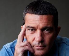 Антонио Бандерас покупает проклятый особняк в Болгарии