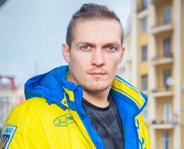 Александр Усик к бою готов: Как украинский боксер будет побеждать Хантера