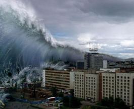 Ученые предупреждают о возможном цунами в Черном море