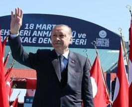 Смертная казнь в Турции: Эрдоган ждет одобрения от парламента уже в апреле