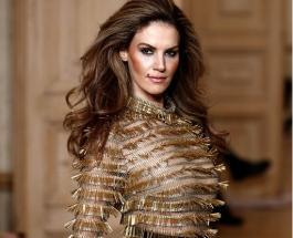 Модные тенденции: Турецкий дизайнер представил откровенную коллекцию женских боди