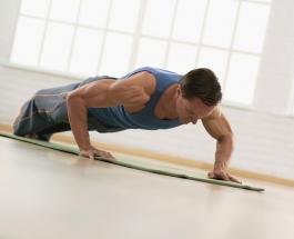 Гимнастика для вас: быстрая зарядка заменит занятие в спортзале