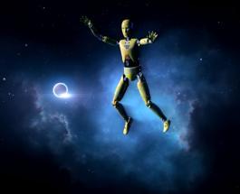 Ученые показали, что произойдет с человеком при контакте с нейтронной звездой
