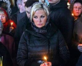 Дениса Вороненкова похоронили в Киеве: опубликованы фото и видео
