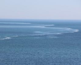 Миниапокалипсис: в Одессе на фото и видео зафиксировали цунами