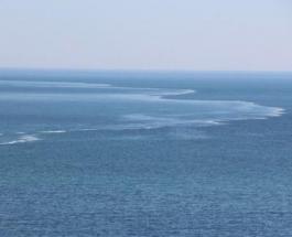Цунами в Одессе: подводная лодка или метеорологические условия