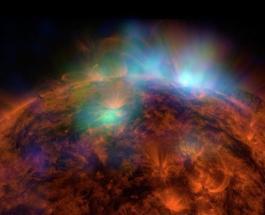 Загадки космоса: астрономы нашли у Cолнца признаки планет