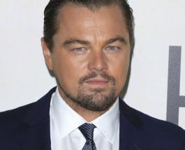 Леонардо Ди Каприо как две капли похож на сына известного актера