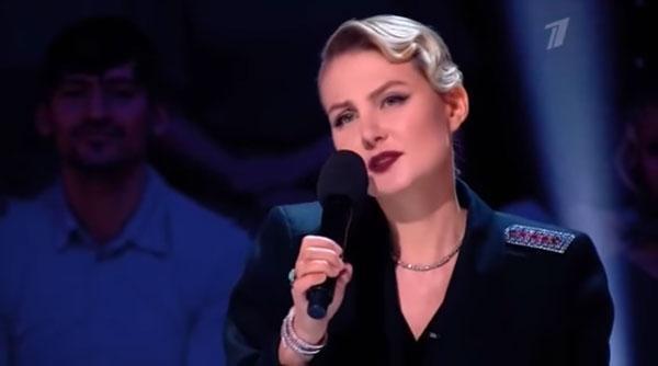 Молодая участница «Минуты славы» после скандала незахотела общаться сЛитвиновой