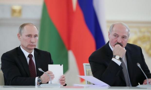 «Газпром» увеличил стоимость газа для республики Белоруссии
