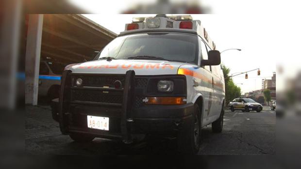 ВМексике 5 человек погибли вкрупном ДТП