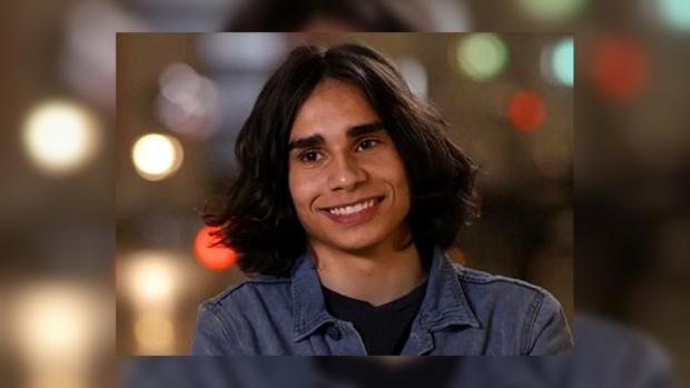 Австралию на«Евровидении» представит 17-летний Айзея Фаербрейс