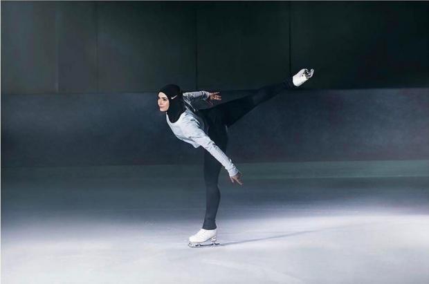 Компания Nike выпустит спортивный хиджаб для мусульманских спортсменок 37f22a648e9