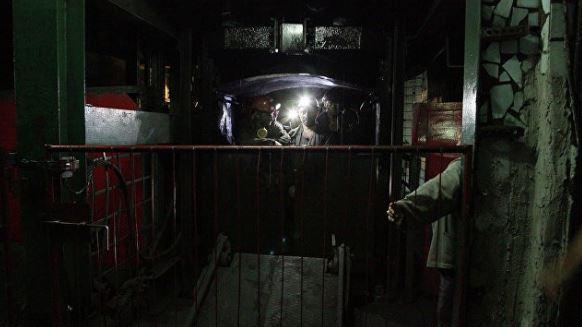 Волынец: Напогибшего вТорецке шахтера было выброшено 20 тонн угля