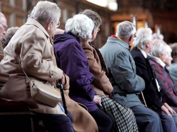 Рева: Вмеморандуме сМВФ нет запрета работать для пожилых людей