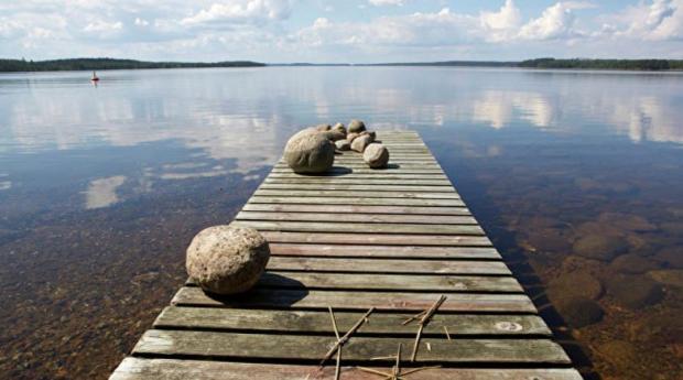 ВФинляндии тишину планируют сделать туристическим брендом