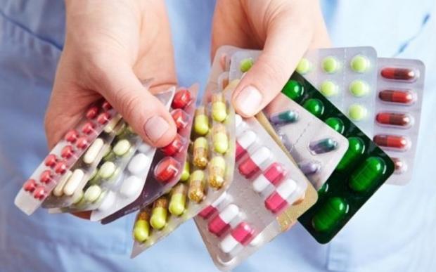 Кабмин выделит 500 млн грн набесплатные лекарства для хронически больных