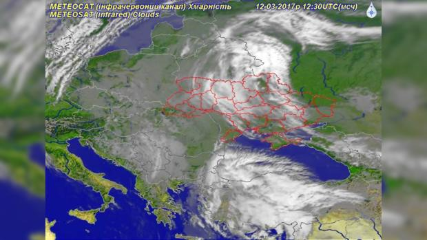 Погода на 1 мая ставрополь