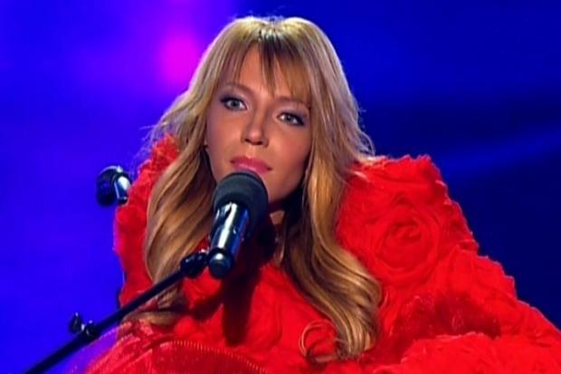 От РФ на«Евровидение-2017» поедет эстрадная певица сограниченными физическими возможностями