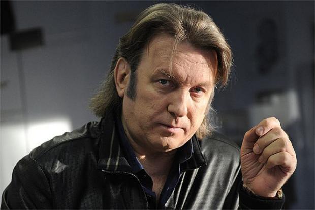Лоза обвалился  скритикой напесню Самойловой для «Евровидения»