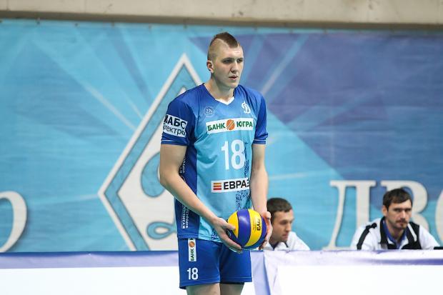 Ямальского волейболиста высадили изсамолета за длиннющие ноги