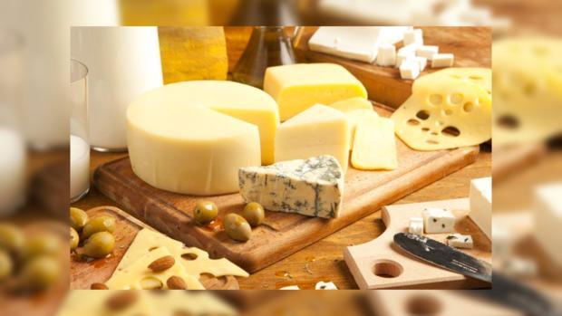 Ирландские ученые получили сыр спомощью 3D-принтера