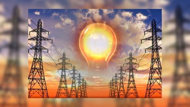 Украина заблокировала себе снижение цен на электричество