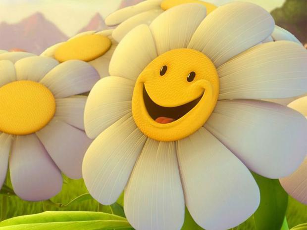 Открытки радость счастье позитив