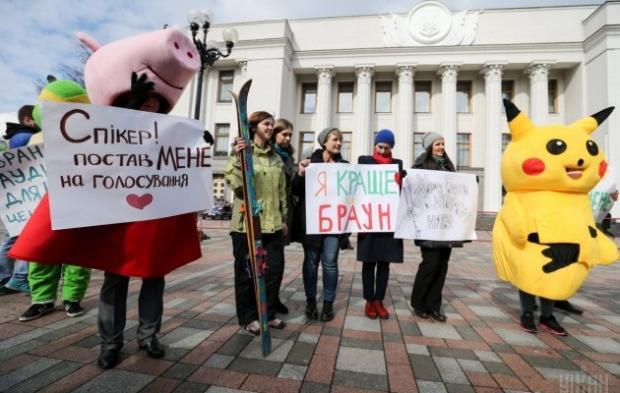 Кононенко: Рада завтра рассмотрит вопрос назначения аудитора НАБУ
