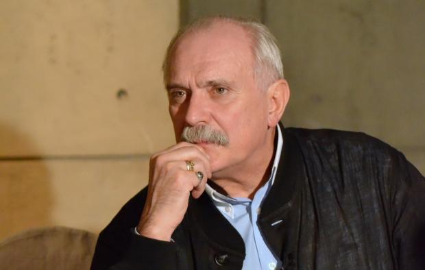 Садальский: Дети ивнуки Михалкова будут растоптаны