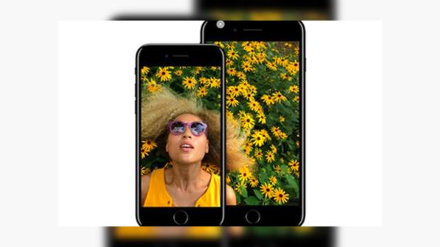 Apple представила приложение для обработки видео Clips