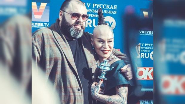 Максим Фадеев запретил Наргиз Закировой выступать вКремле