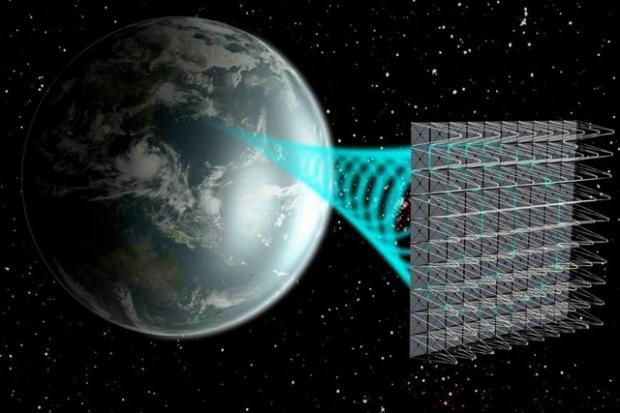 В Российской Федерации появятся огромные лазеры, которые помогут вборьбе стайфунами