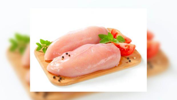 Куриная грудка курицыы