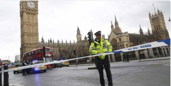 Свидетели докладывают опогибших— Атака встолице Англии