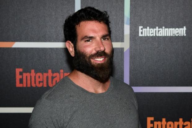 Американский актёр желает попробовать себя вММА