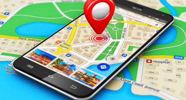 Уприложения «Карты Google» появится новая функция отправления местонахождения