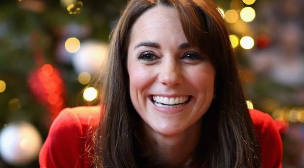 Кейт Миддлтон поведала обиспытаниях, которые еепостигли после рождения детей