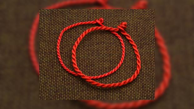 Что делать если порвалась красная нить