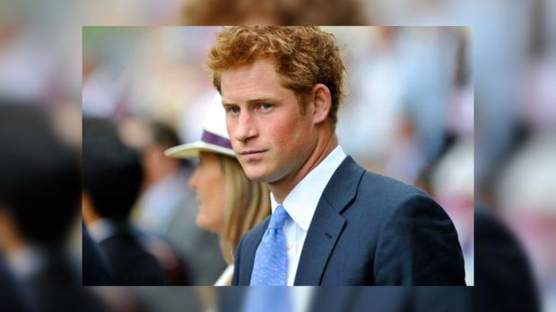 Принц Гарри Уэльский сосвоей любимой готовятся ксвадьбе