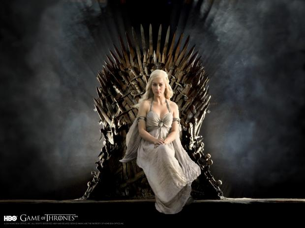 Самарская Леди Гага снимется вновом сезоне сериала «Игра Престолов»