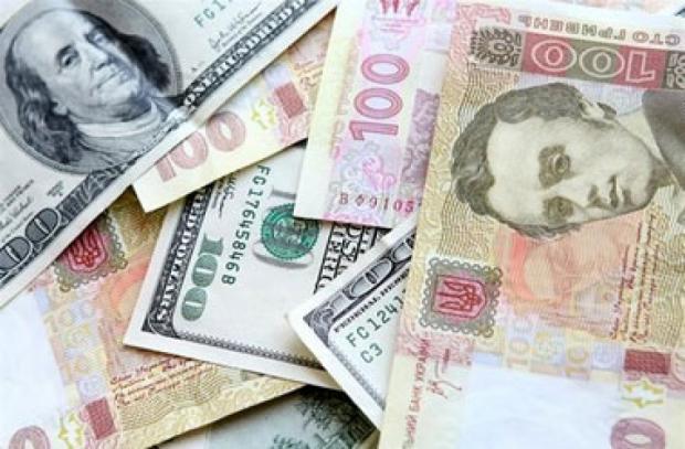 БВФБ: перед выходными снизились доллар иевро